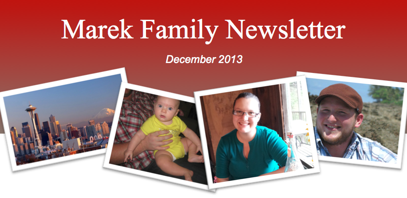 Dec Newsletter Heading